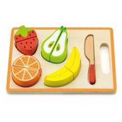 Viga Ξύλινα Σφηνώματα διαίρεσης - Φρούτα
